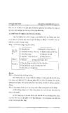 Bảo dưỡng phần điện máy công cụ part 2