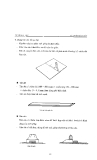 Kỹ thuật gò cơ bản part 4