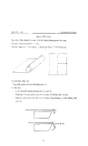 Kỹ thuật gò cơ bản part 5