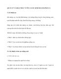 QUẢN LÝ VÀ KHAI THÁC VƯỜN CAO SU KINH DOANH (PHẦN 2)