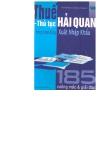 Thuế - Thủ tục hải quan trong hoạt động xuất nhập khẩu part 1