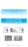 Vật liệu kỹ thuật điện và kỹ thuật an toàn điện part 1