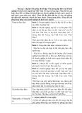 Thủ tục: Cấp lại Giấy phép thành lập Văn phòng đại diện của doanh nghiệp Du lịch nước ngoài tại Việt Nam (Trong trường hợp: Thay đổi tên gọi hoặc thay đổi nơi đăng ký thành lập của doanh nghiệp du lịch nước ngoài từ một nước sang một nước khác; Thay đổi địa điểm đặt trụ sở của văn phòng đại diện đến một tỉnh, thành phố trực thuộc Trung ương khác; Thay đổi nội dung hoạt động của doanh nghiệp du lịch nước ngoài)
