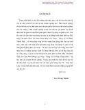 """Luận văn tham khảo """"Xây dựng và quản trị hệ thống kênh phân phối tại Nhà Máy Chế Biến Thức Ăn Chăn Nuôi Bông Lúa Vàng – Công Ty Cổ Phần Thành Phát ''"""