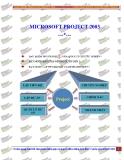 Tài liệu về Microsoft project 2003
