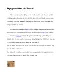 Dụng cụ chăm sóc Bonsai