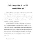 Nuôi trồng và chăm sóc Lan Hài Paphiopedilum spp