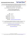 "báo cáo hóa học:"" Biological effects monitoring in marine research"""