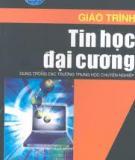 Bài giảng Tin học đại cương - Phan Thị Hà, Nguyễn Tiến Hùng