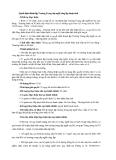 Quyết định thành lập Trường Trung cấp nghề công lập thuộc tỉnh