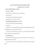 ĐẤU TRANH CHO MỘT THẾ GIỚI HÒA BÌNH (GA-BRI-EN Gác-xi-a Mác-két)