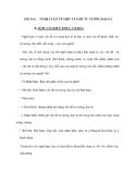 Tiết 3+4:NGHỊ LUẬN VỀ MỘT VẤN ĐỀ TƯ TƯỞNG ĐẠO Lí