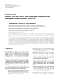 """Báo cáo hóa học: """" Research Article Efficient and Low-Cost 3D Structured Light System Based on a Modified Number-Theoretic Approach"""""""