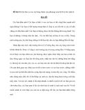Đề bài: Kể lại tâm sự của cây bàng (hoặc cây phượng) non bị lũ trẻ bẻ cành lá