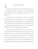 Đề 4:CHẤT ĐỘC MÀU DA CAM …