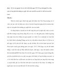 Đề 5 : Kể về cuộc gặp gỡ với các chú bộ đội nhân ngày 22/12