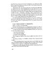 Giáo trình lý thuyết nghiệp vụ lễ tân part 5