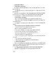 Giáo trình lý thuyết nghiệp vụ lễ tân part 7