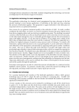 Herbicides Environmental Impact Studies and Management Approaches Part 7