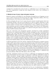 Herbicides Environmental Impact Studies and Management Approaches Part 10