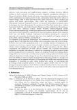 International Perspectives on Global Environmental Change Part 4
