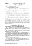 Chương 7: Các sơ đồ hệ thống điều khiển truyền động điển hình