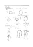 Cách xếp hoa hồng bằng giấy