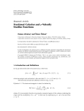 "Báo cáo hóa học: ""  Research Article Fractional Calculus and p-Valently Starlike Functions"""