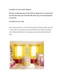 Lời khuyên cho việc trang trí phòng trẻ