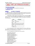 Bài thực hành cấu trúc máy tính-Bài 2