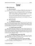 Tài liệu Cấu trúc máy tính & Hợp ngữBộ nhớ_Chương 3