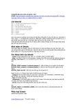 Hướng dẫn lập trình cơ bản với Android - Bài 4