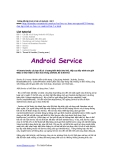 Hướng dẫn lập trình cơ bản với Android - Bài 5