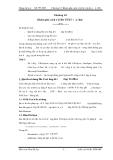 Chương 12: Khám phá cách xử lý file văn bản và chuỗi