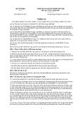 Thông tư số 04/2012/TT-BTC