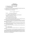 Tài liệu môn Sinh: Chương 15. QUANG HỢP