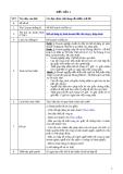 Hồ sơ đăng kí kinh doanh công ty hợp danh