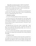 Những điểm tương đồng hội ngộ giữa Lý Thái Tổ và Mạc Thái Tổ