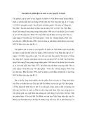 Tìm hiểu tác phẩm lịch sử nước ta của Nguyễn Ái Quốc