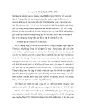 Vương triều Cảnh Thịnh (1792 - 1801)