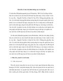 Tìm hiểu về nhu cầu dinh dưỡng của cá trắm đen