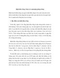 Bệnh đốm trắng ở tôm sú và giải pháp phòng chống