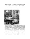 Bài học về sự lãnh đạo, chỉ đạo chiến lược sáng suốt của Đảng và Bác Hồ trong sự nghiệp đấu tranh giải phóng dân tộc, thống nhất Tổ quốc
