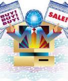 Kinh doanh shop online: Cơ hội cho giới trẻ năng động