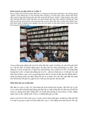 Kinh doanh cà phê sách từ A đến Z