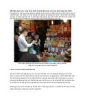 Mở tiệm tạp hóa: Loại hình kinh doanh phù hợp với mọi khả năng tài chính