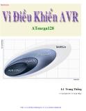Vi điều khiển AVR ATmega128