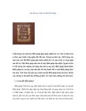 Sửa đổi quy trình sửa đổi Hiến pháp