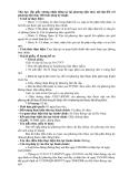 Thủ tục: cấp giấy chứng nhận đăng ký lại phương tiện thuỷ nội địa đối với phương tiện thay đổi tính năng kỹ thuật