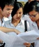 Bí quyết ôn thi môn địa lý: Cần nhớ những số liệu cơ bản 2012